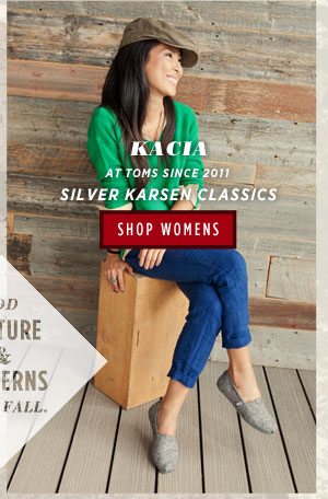 Shop Women's Fall Styles