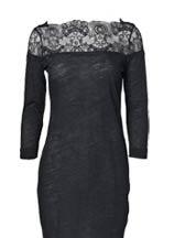 Avabia wool dress