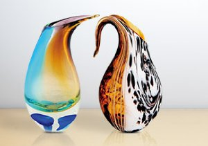The Accented Home: Bowls, Vases & More