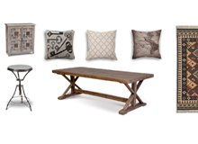 Classic Home Furniture & Accents