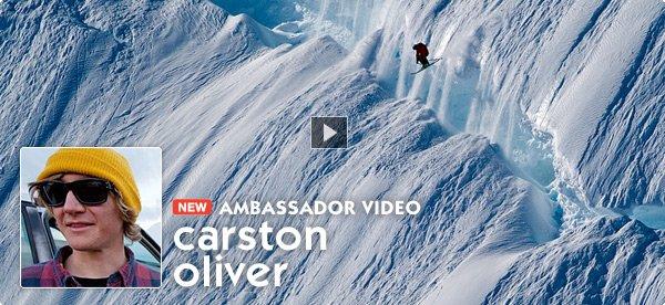 Ambassador Video: Carston Oliver