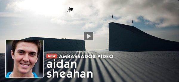 Ambassador Video: Aidan Sheahan