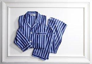 Men's Loungewear: Robes, Pajamas & More
