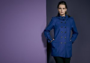 Nicole Miller Outerwear