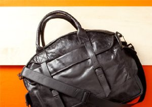 The Jetsetter: Travel Bags, Dopp Kits & More