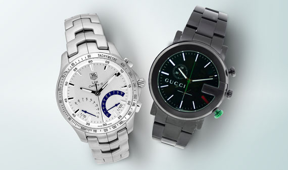 Luxury Watches    - Visit Event