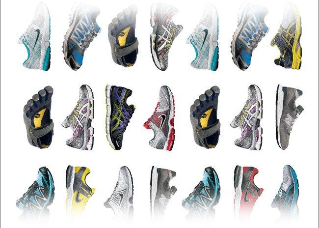 RRS Shoes