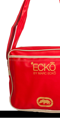 Free Gift Marc Ecko Tote Bag