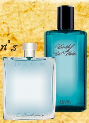 Shop our collection of Men's fragrances.
