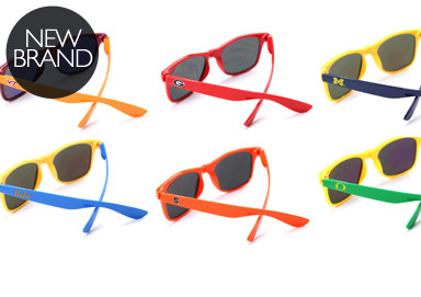 Shop School Spirit: Team Sunglasses!