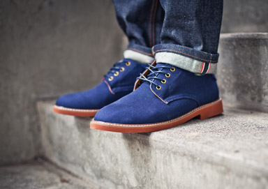 Shop Best Foot Forward: New Oxford Styles