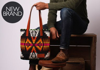 Shop Bags Feat. Native X