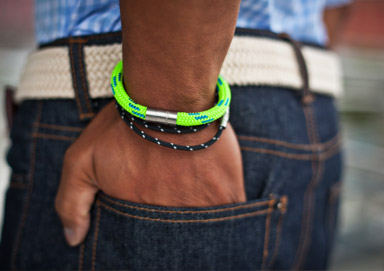 Shop Rope Bracelets by DADmo+Co