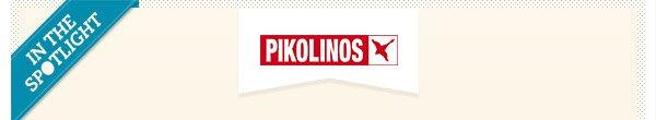 In the Spotlight: Pikolinos