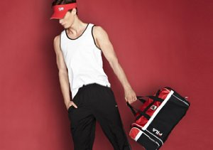 Active Essentials: Shoes & Accessories