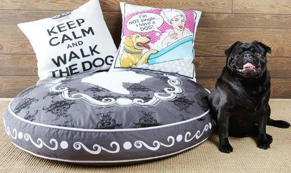The Pet Shop: Plush Beds & Pillows - Visit Event