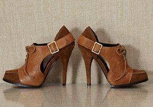 Elizabeth & James Shoes