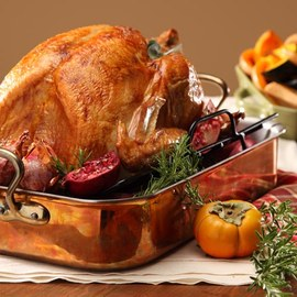 Thanksgiving Dinner: Prep Essentials