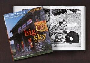 Chic Coffee Table, Travel & Recipe Books