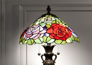 Cast A Glow: Up to 70% Off Lamps