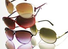 TOM FORD Men's & Women's Sunglasses