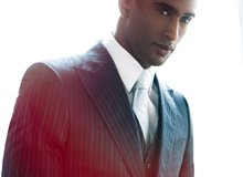 Step Inside My Office Men's Luxe Suiting