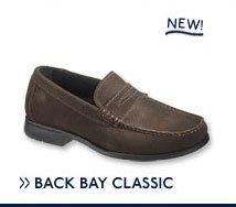 Back Bay Classic