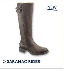 Saranac Rider