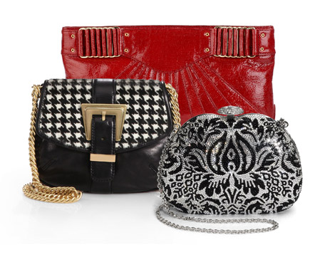 UP TO 70% OFF* HANDBAGS Judith Leiber clutches, Rebecca Minkoff  crossbodies and more stylish carryalls. Shop Handbags