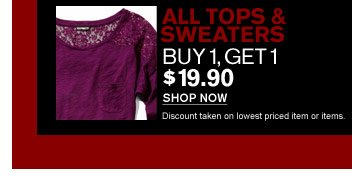 Shop Women's Tops & Sweaters