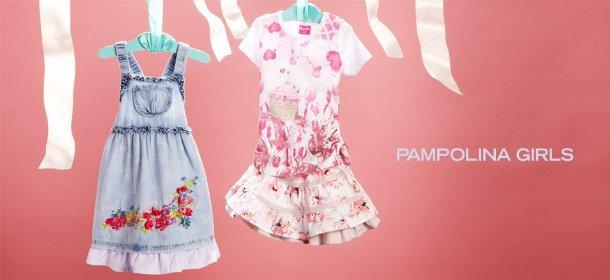PAMPOLINA GIRLS