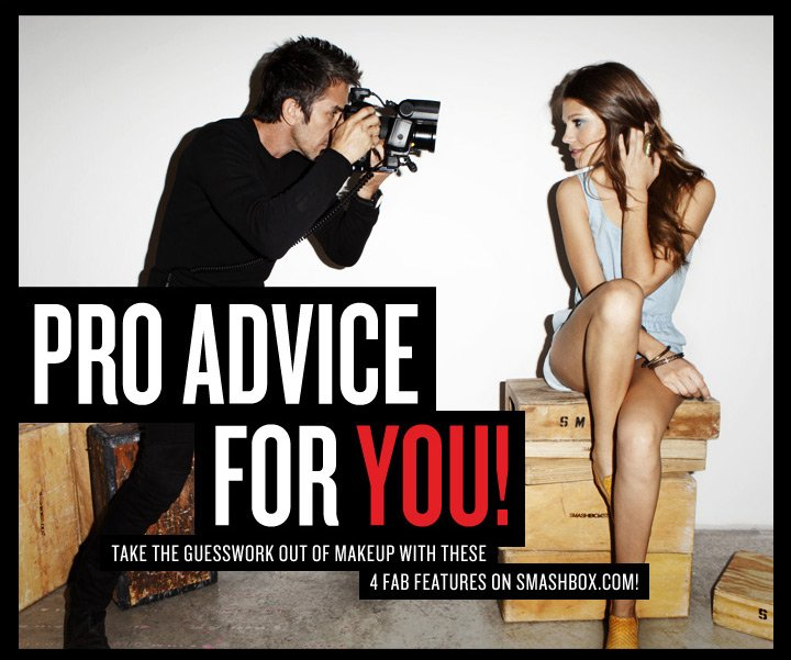 Pro Advice for You
