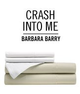Crash Into Me. Barbara Barry.