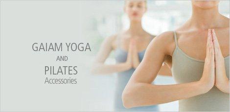 Luxury Gaiam Yoga