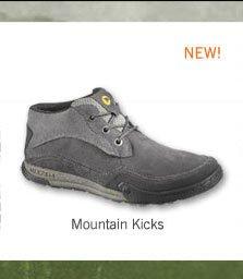 Mountain Kicks