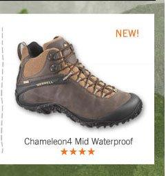 Chameleon4 Mid Waterproof