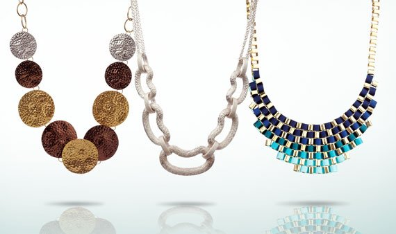 Must-Have Item: Statement Necklaces - Visit Event