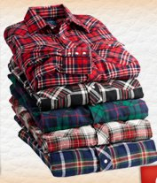 Flannel Image