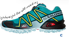 Speedcross Trail Shoe >