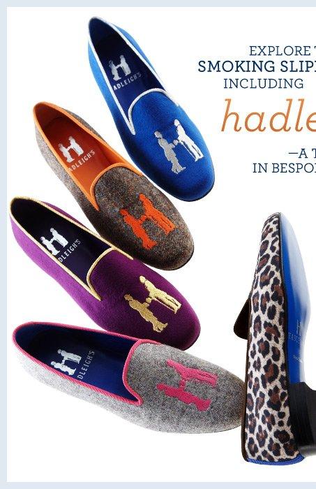 Hadleigh's