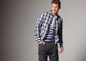 Men's Basics: Casual Shirts & Pants
