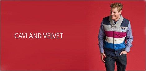 Cavi and Velvet