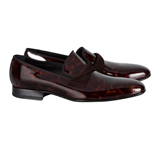 Paul Smith Shoes - Tortoiseshell Dover Loafers