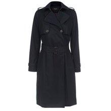 Paul Smith Coats - Navy Trench Coat