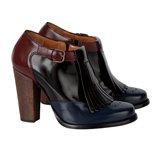 Paul Smith Shoes - Colour Block Kay Shoes