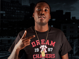 Meek Mill Dream Chasers Tees