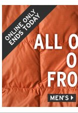 Shop Mens Sale Outerwear