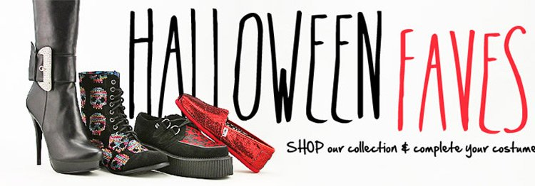 Shop Halloween Faves for Her