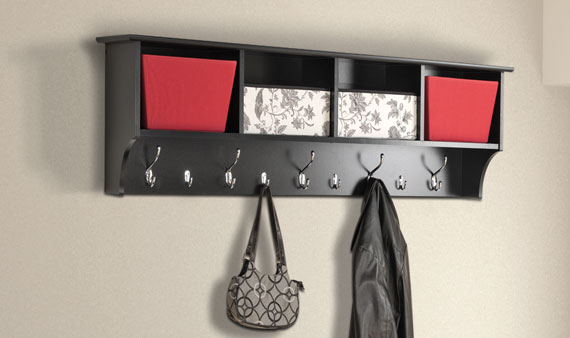 Storage Solutions for Every Room- Visit Event