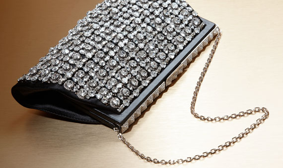 Designer Shop: Handbags      - Visit Event